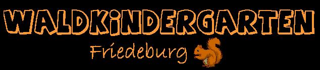 Waldkindergarten Friedeburg
